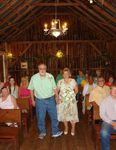 Classic Wedding Chapel Wedding Venue Knoxville