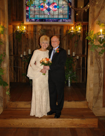 Small Chapel Wedding Venue Knoxville TN
