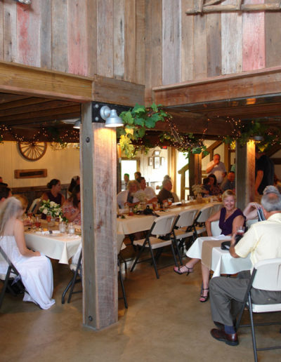 Beautiful Barn Wedding Venue Knoxville TN