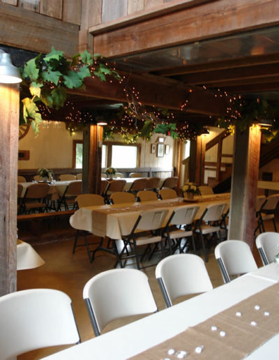 Wooden Barn Wedding Venue Knoxville TN