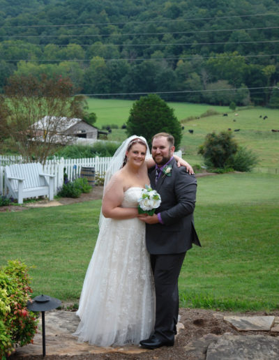 Outdoor Wedding Venues Knoxville