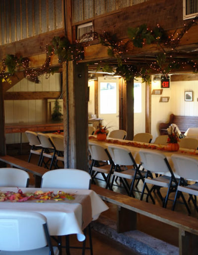 Small Barn Wedding Venue Knoxville
